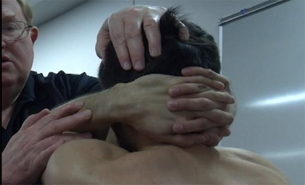 13. Hazzard's Atlas Technique #3