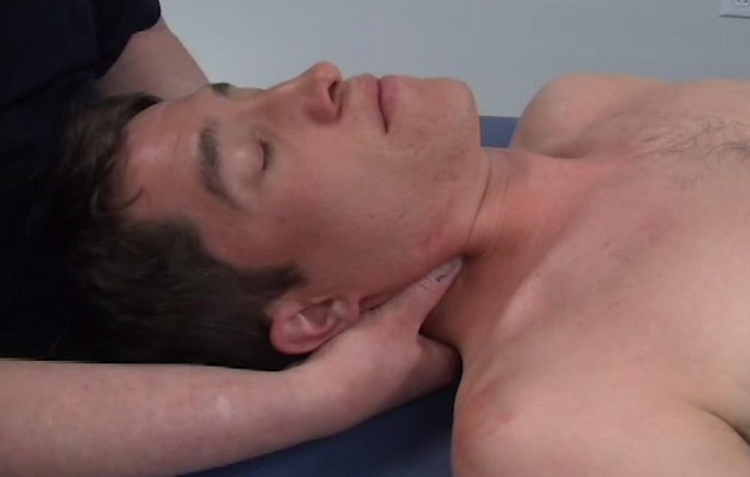 15. Ernest Tucker Anterior Cervical Technique