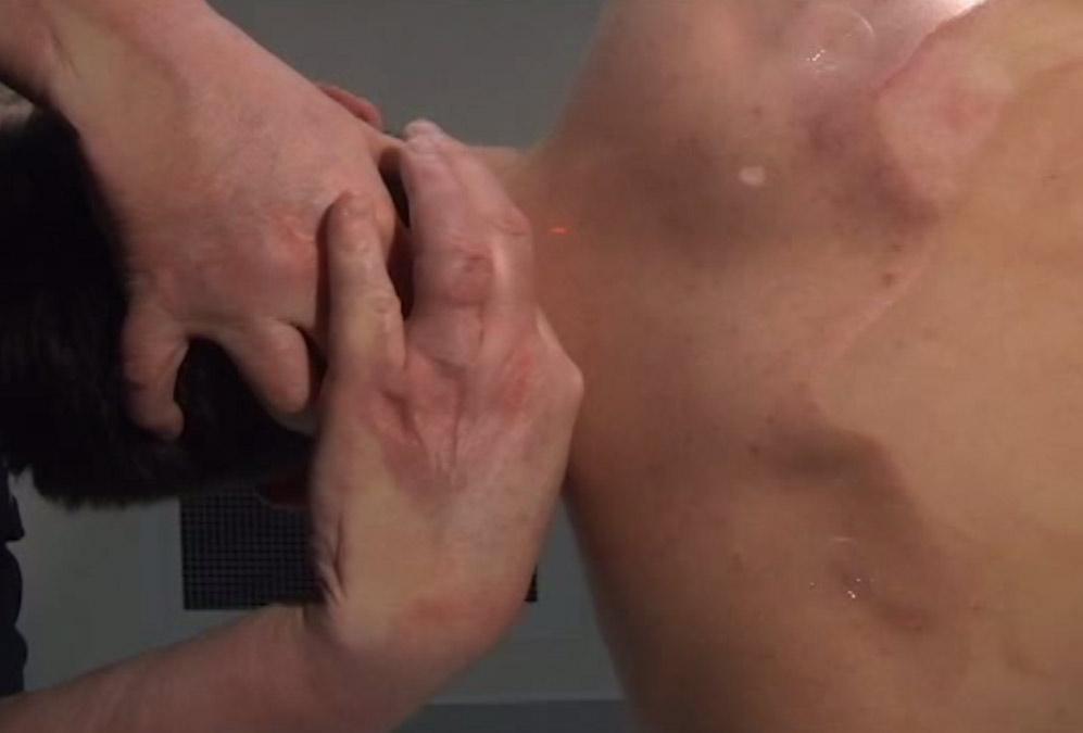 21. Technique of OA and Upper Cervical Technique (CROW)