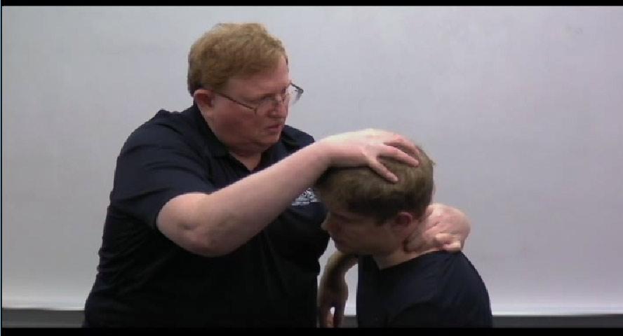 8.  William Wests Scalene Technique